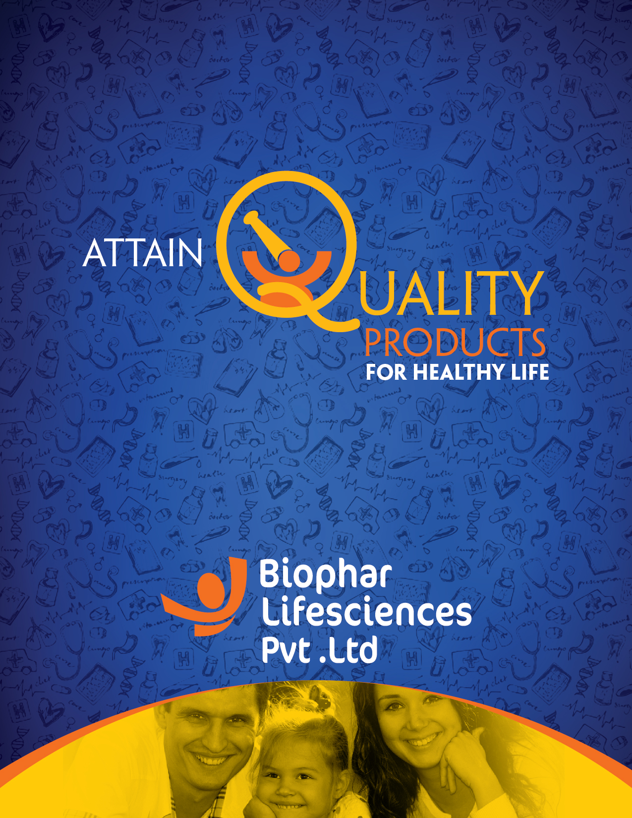 Attain Quality Products