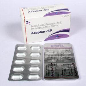 ACEPHAR-SP