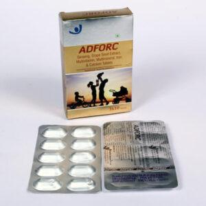 ADFORC CAP