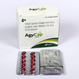 AGYCAP