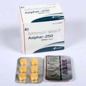 AZIPHAR-250