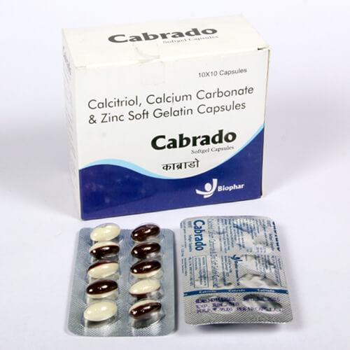 CABRADO
