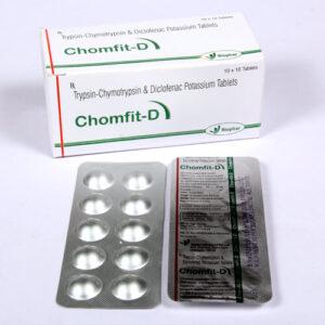 CHOMFIT-D