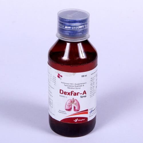 DEXFAR-A