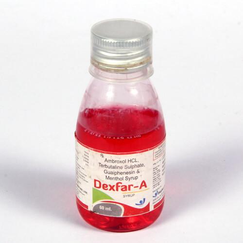 DEXPHAR-A