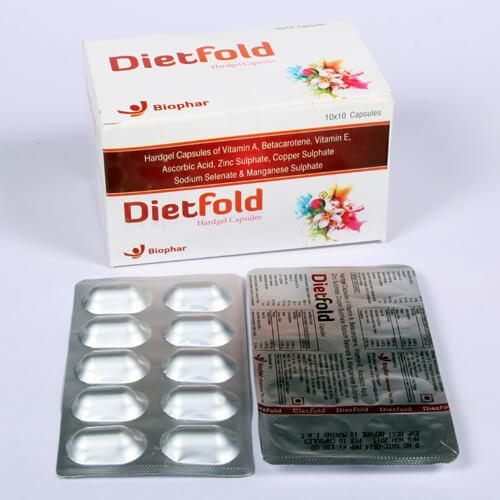 DIETFOLD