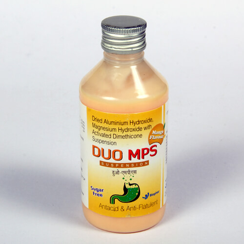 DUO MPS