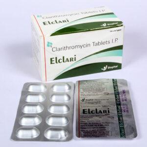 ELCLARI