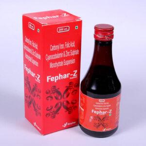 FEPHAR-Z