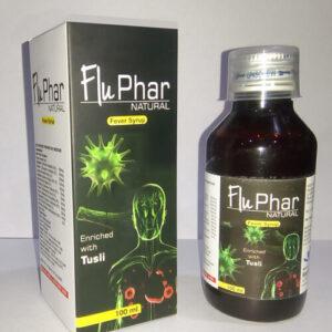 Fluphar Natural