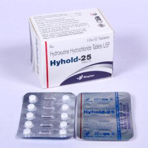 HYHOLD-25