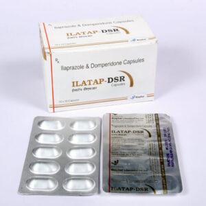 ILATAP-DSR
