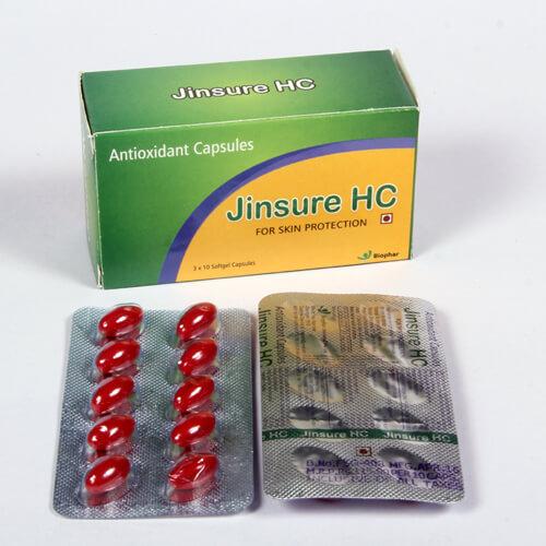 JINSURE HC