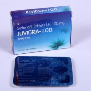 JUVIGRA 100
