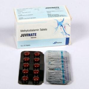 JUVINATE