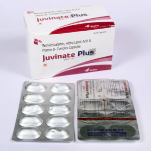 JUVINATE PLUS