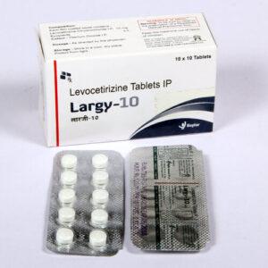 LARGY-10