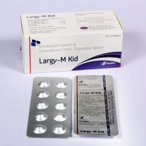 LARGY-M KID