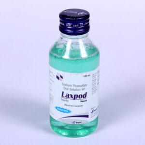 LAXPOD
