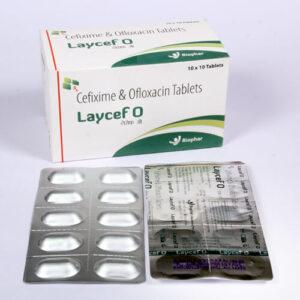 LAYCEF-O