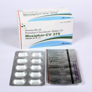 MOXIPHAR-CV 375