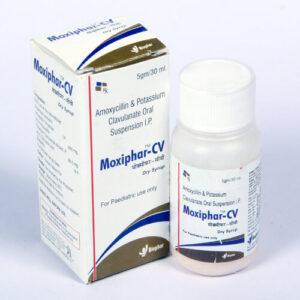 MOXIPHAR-CV