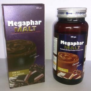 Megaphar Malt