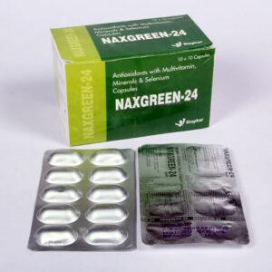 NAXGREEN-24