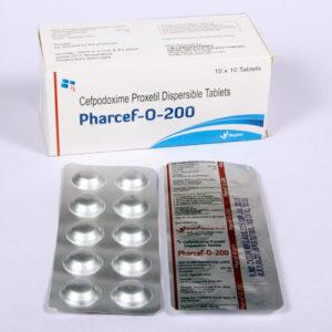 PHARCEF-O-200
