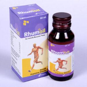RHUMOIL