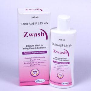 ZWASH