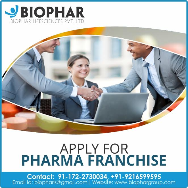 PCD Pharma Franchise in Chhatisgarh