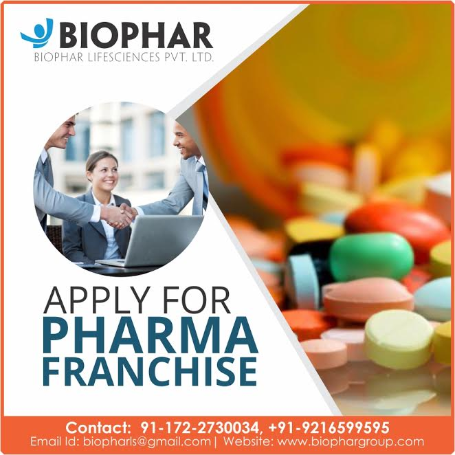 PCD Pharma Franchise in Uttar Pradesh