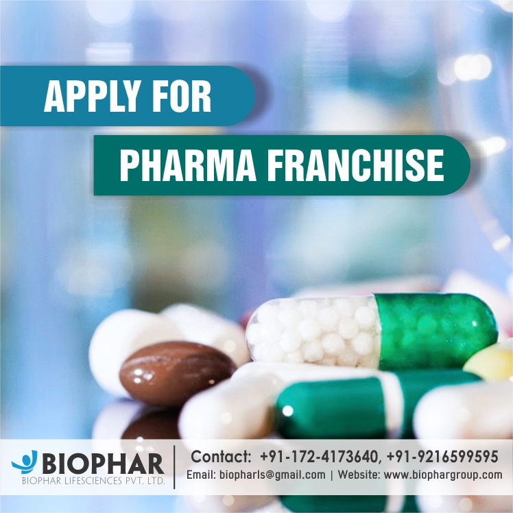 Pharma Franchise for Antihistamines Medicine